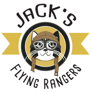 Jack's Flying Rangers: Episode 2 | Route 101 Goods