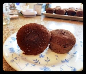 Read more about the article Random Acts of Pastry #4.  Crotin Au Chocolat and the challenges of systems
